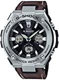 [カシオ]CASIO 腕時計 G-SHOCK G-STEEL 世界6局対応電波ソーラー GST...