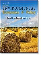 Environmental Economics & Policy