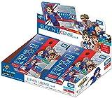 イナズマイレブン イレブンライセンス Vol.4 BOX