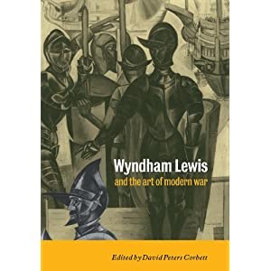 Wyndham Lewis and the Art of Modern War