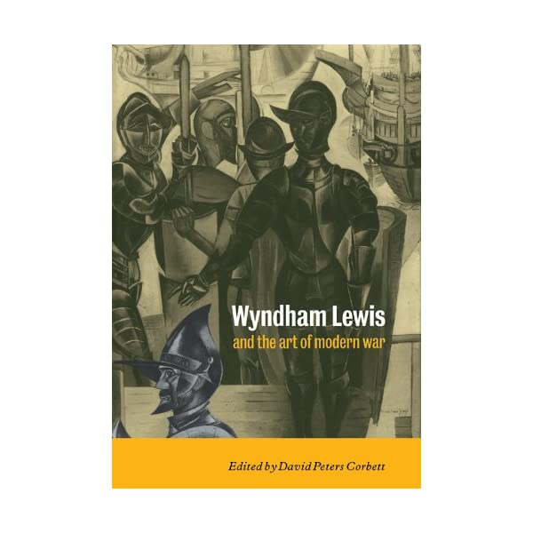 Wyndham Lewis and the Ar...の商品画像