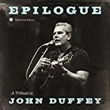 Epilogue: a Tribute to John Duffey