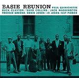 Basie Reunion + For Basie