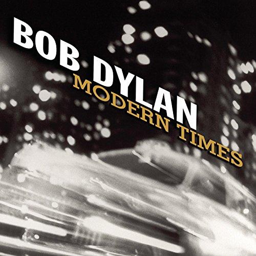 Modern Times (W/Dvd) (Spec)