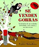 Caps for Sale (Spanish edition): Se venden gorras (Reading Rainbow Book)