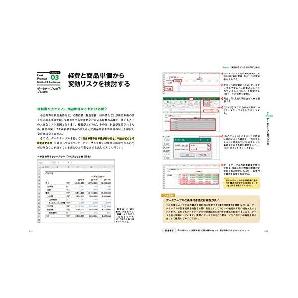 Excel 最強の教科書[完全版]――すぐに...の紹介画像18