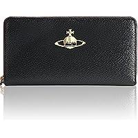 Vivienne Westwood ヴィヴィアン ウエストウッド 財布 レディース ブランド 人気 [並行輸入品] (55338,BLACK)