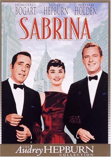 麗しのサブリナ [DVD]の詳細を見る