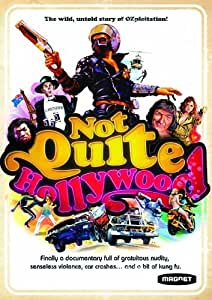 Not Quite Hollywood [DVD] [Import]