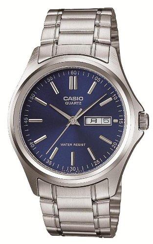 [カシオ]CASIO 腕時計 スタンダード MTP-1239DJ-2AJF メンズ
