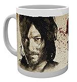 『シーズン8』放送決定! WALKING DEAD ウォーキングデッド - Daryl Needs You / マグカップ 【公式 / オフィシャル】