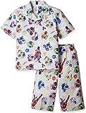 (バンダイ)BANDAI リップルシャツパジャマ宇宙戦隊キュウレンジャー 2369306  ライトグレー 120㎝
