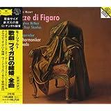 モーツァルト:フィガロの結婚