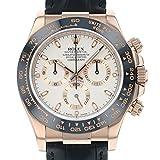 ロレックス デイトナ 116515LN アイボリー文字盤 メンズ 腕時計 中古