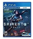 Sairento (輸入版:北米) - PS4