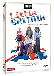 Little Britain: Complete First Series [DVD] [Import]