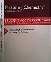 Modified Mastering Chemistry with Pearson eText -- ValuePack Access Card -- for Chemistry