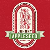 ROCKETFUEL - リキッド (10ml) (JOHNNY APPLESEED TOBACCO) [並行輸入品]