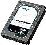 """HGST HITACHI Ultrastar 7K6000 HUS726040ALE610 4 TB 3.5"""" Internal Hard Drive 0F23005 [並行輸入品]"""