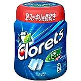 モンデリーズ・ジャパン クロレッツXPクリアミントボトルR 140g ×6個