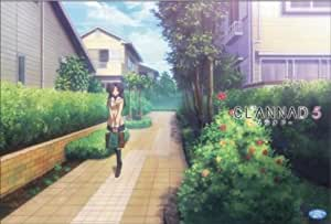 CLANNAD 5 (初回限定版) [DVD]