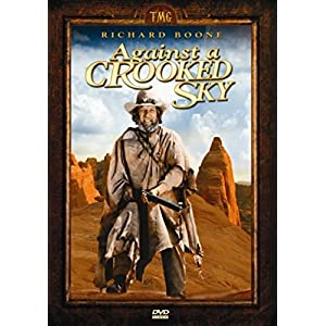 Against a Crooked Sky [DVD] [Import]