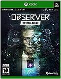 Observer: System Redux(輸入版:北米)- Xbox Series X