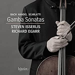 Bach, J.S./Handel/Scarlatti: G
