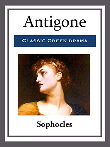 Download Antigone (Dover Thrift Editions) (English Edition) B015P4F61S