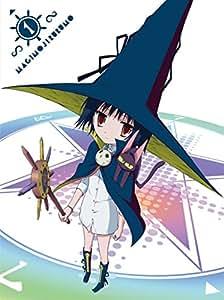 【Amazon.co.jp限定】まじもじるるも 1 (オリジナルデカ缶バッチ付)(初回生産限定版) [Blu-ray]