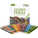 Crayola Colored Pencils Amazon Exclusive