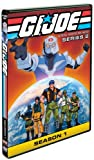 Gi Joe Real American Hero: Series 2 Season 1 [DVD] [Import]