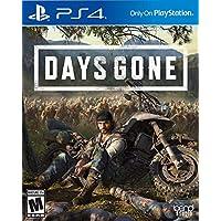 Days Gone(輸入版:北米)- PS4