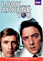 Look Around You: Season One [DVD] [Import]