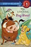 Bug Stew (Step into Reading)