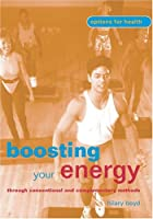 Boosting Your Energy (Options for Health)