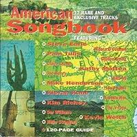 American Songbook + Book