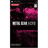 METAL GEAR ACID