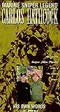 Marine Sniper Legend [VHS]
