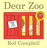 Dear Zoo (Dear Zoo&Friends)(書籍/雑誌)