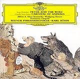 プロコフィエフ:ピーターと狼 / サン=サーンス:動物の謝肉祭