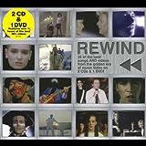 Rewind: Best of the 80's (W/Dvd)