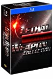 リーサル・ウェポン コレクション(5枚組) 【初回限定生産】 [Blu-ray]