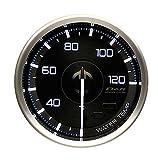 日本精機 Defi (デフィ) メーター【Defi-Link ADVANCE A1】水温計 (60φ)【センサーなしタイプ】 DF15302