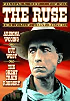 Four Classic Silent Westerns [DVD] [Import]