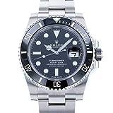 ロレックス ROLEX サブマリーナ デイト 116610LN 新品 腕時計 メンズ (116610LNBK) [並行輸入品]