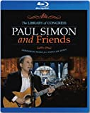 Paul Simon & Friends: Library of Congress [Blu-ray] [Import]