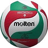molten(モルテン) バレーボール フリスタテック 軽量4号 検定球 V4M5000-L