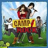 キャンプ・ロック・オリジナル・サウンドトラック