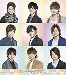Hey! Say! JUMP「School Girl」のジャケット画像